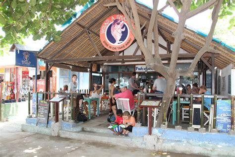 tattoo shop gili trawangan 10 restaurants you must visit in gili trawangan before you