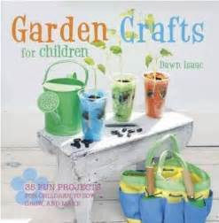 gardening craft ideas the foodies resources books about gardening for