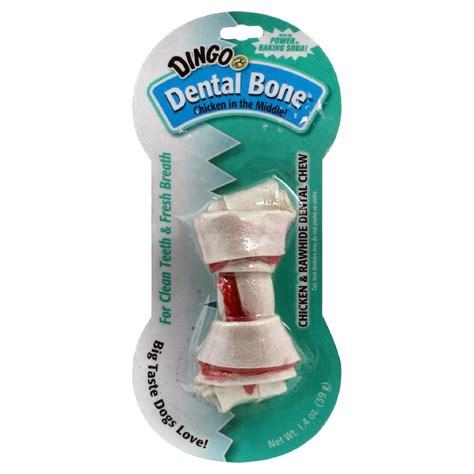 Dental Bone For Small united pet dingo brand rawhide dental bone small pet supplies supplies
