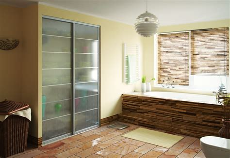 Bathroom Sliding Doors Interior Home Design Decorating Interior Exterior Modern Classic Minimalist Kitchen Bedroom