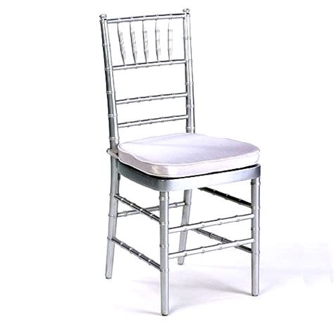 silver chiavari chair houston tx event rentals