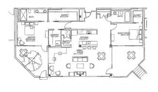 Patio Floor Plan by Patio Homes Willamette View Continuing Care Portland
