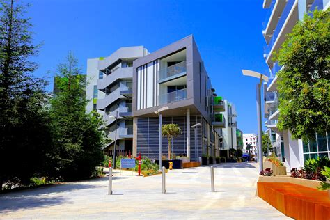 santa monica appartments belmar apartments in santa monica opens builder and