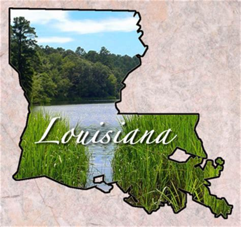 louisiana facts map and state symbols louisiana state symbols facts photos visitor info
