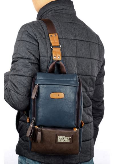 Tas Cowoktas Kantor Tas Selempang Cowok Tas Ransel Kode Hbg629 jual ransel backpack tas kantor tas selempang kulit pria pfp store