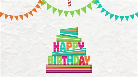 happy birthday template doliquid
