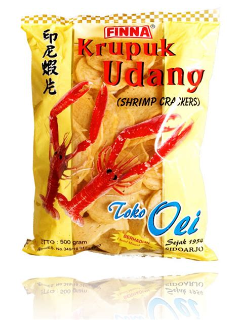 Krupuk Udang katalog produk grosir krupuk udang produsen krupuk