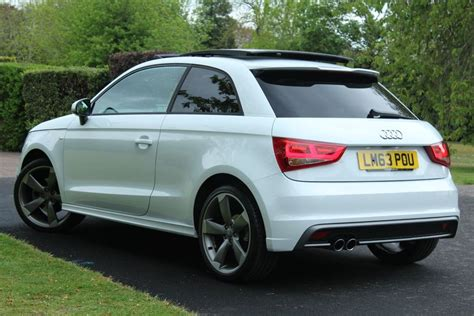 audi a1for sale usedaudi a1 tfsi s line black edition for sale in
