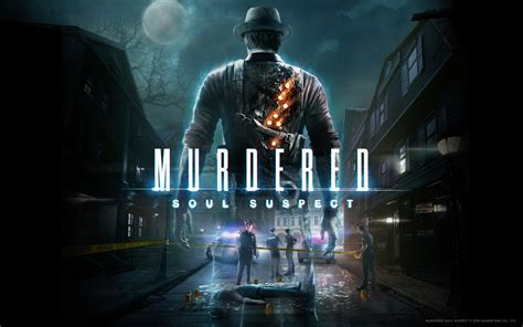 Pc Murdered Soul Suspect murdered soul suspect review gameluster