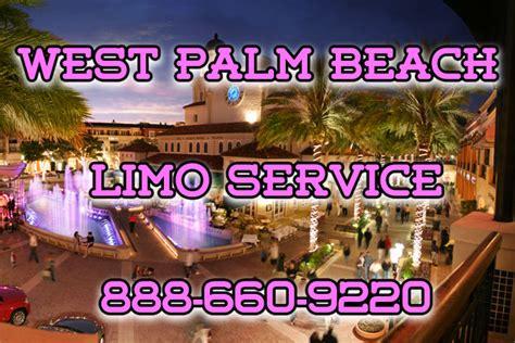 service west palm west palm limo services limo service west palm florida