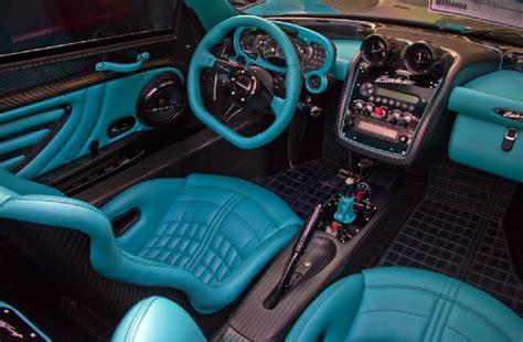 pagani zonda interior pagani zonda f roadster interior www pixshark com