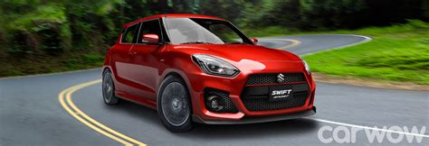 Suzuki Sport 2018 Suzuki Sport Price Specs And Release Date Carwow