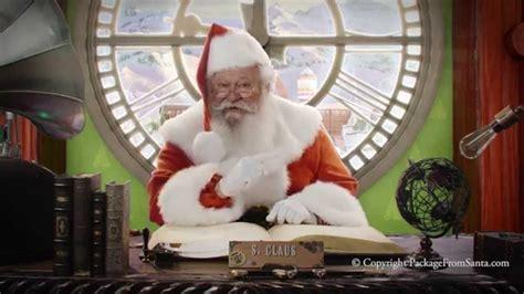 Santa Claus Angpao Custom 2116 free personalized from santa claus letters from santa