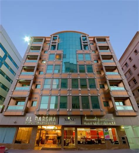 Dubai Hotel Appartments by Al Barsha Hotel Apartments By Mondo Dubai Hotel