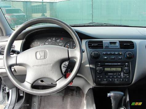2001 Honda Accord Ex Interior 2001 honda accord ex sedan interior photo 38756568