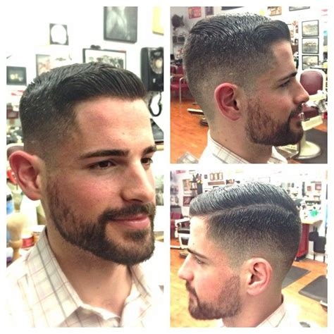 haircut beard chicago 8 best get tin that fashion images on pinterest hair cut