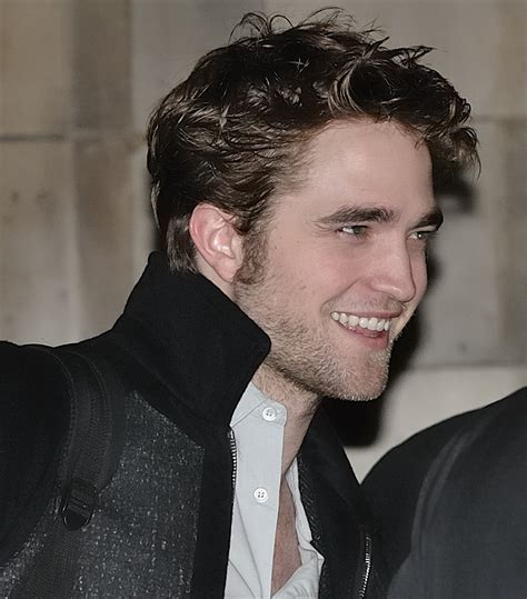 rob pattinson kate