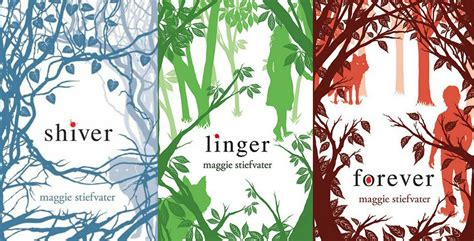 shiver books portrait of a foreign book covers maggie stiefvater