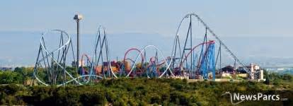 newsparcs portaventura targets foreign markets to boost