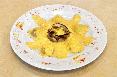corsi di cucina coop bologna corso per cuoco ravioli di ossobuco funghi e zafferano