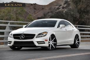 Mercedes With Rims Mercedes Cls Class Wheels And Tires 18 19 20 22 24 Inch
