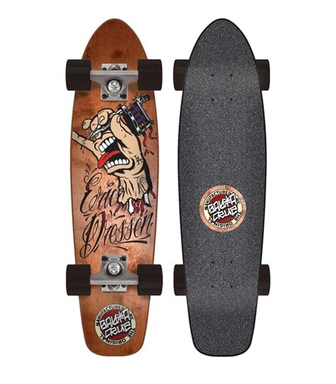 santa cruz tattoo shops santa eric dressen cruiser