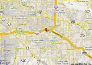 Where Is Peay Located Map Of Sleep Inn