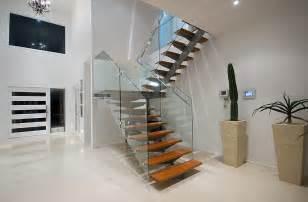 External Handrail Glass Balustrades Gold Coast Absolut Custom Glass