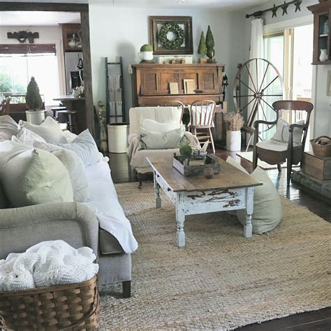 farmhouse living room farmhouse living room at home design ideas