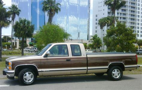 100 96 chevy s10 truck owners manual repair guides