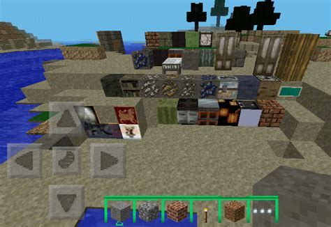 minecraft apk new version minecraft pocket edition 0 10 0 version android building popular apkhouse