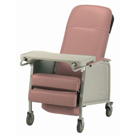 Geri Chair Recliner by Invacare 3 Position Recliner Basic Invacare Geri Chairs