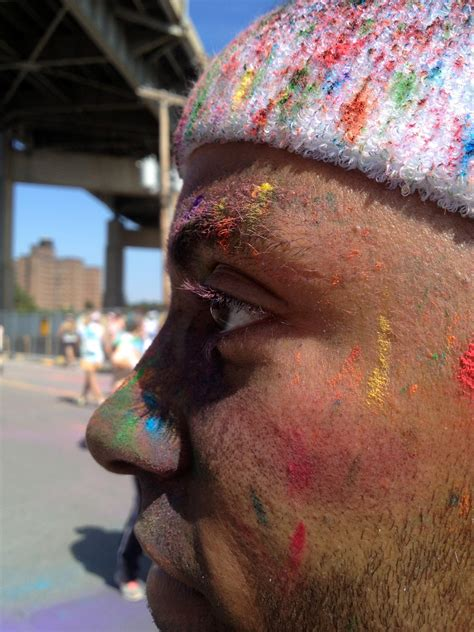 buffalo color run the color run buffalo baby doodah