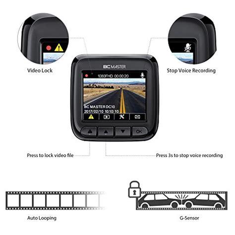 Premium Charger Sony Bc Trx With Usb 5v 1500ma bc master dash 1080p car dashboard recorder