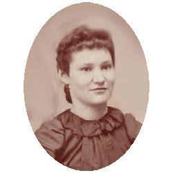 St Louis Mo Marriage Records Nettie Trinkler 1882