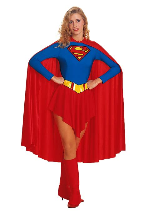 costume for adults supergirl costume