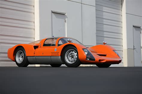 1966 Porsche 906 Carrera 6 Photo Gallery