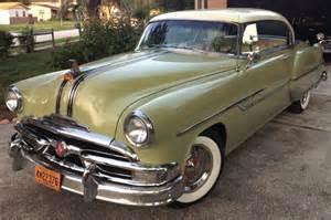 1953 Pontiac For Sale 1953 Pontiac 2dr Hardtop