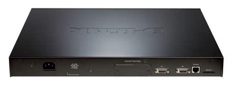 Kit Surveillance 3120 by 48 Port Xstack L2 Managed Stackable Gigabit Switch