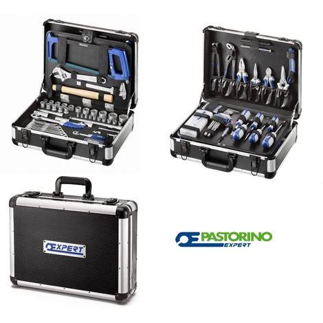 cassette porta attrezzi expert e220109 valigia cassetta porta attrezzi 145 pz