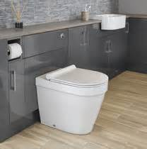 Semi Recessed Vanity Basin Unit Back To Wall Toilet Units And Toilet Pans Bathstore