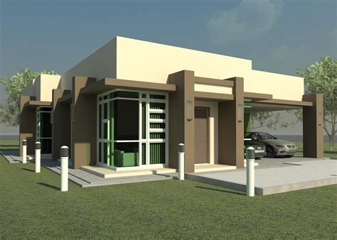 single storey modern house design 1 story modern indian house design trend home design and decor