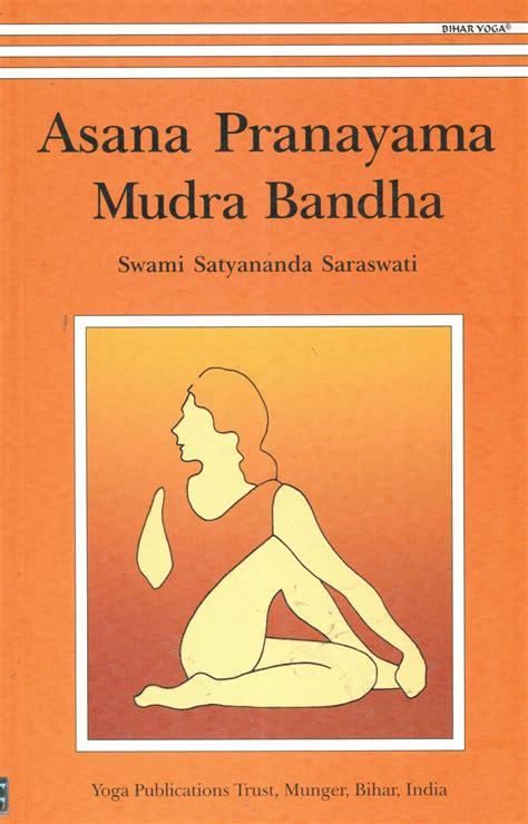 asana pranayama mudra and asana pranayama mudra bandha hindi pdf free download