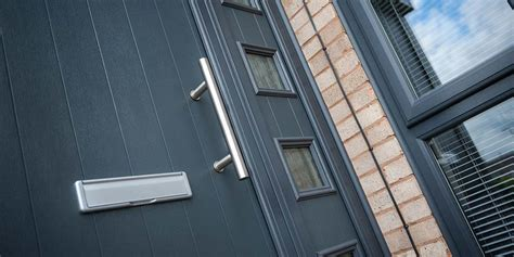 grey upvc windows grey french doors grey composite door hazlemere