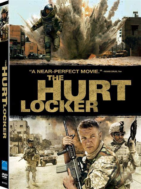 film misteri loker no 13 the hurt locker dvd release date january 12 2010