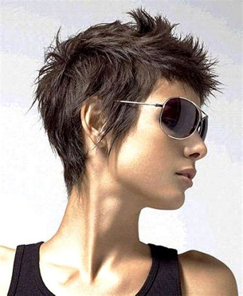 the funcky hair styles for black woman funky short hairstyles for women images