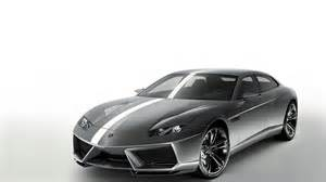 Lamborghini Estoque Concept Lamborghini Estoque Performance Technical