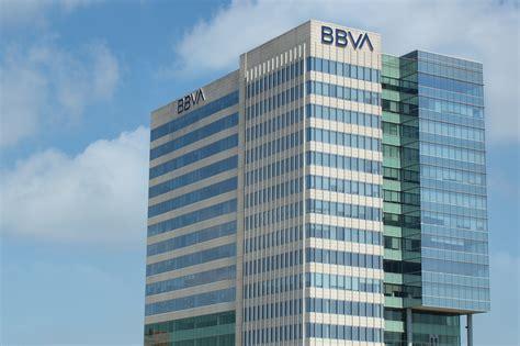 bbva begins  brand implementation   ns banking