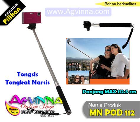 Held Monopod Tongkat Narsis Tongsis Selfie Xioami Berkualitas agvinna shop