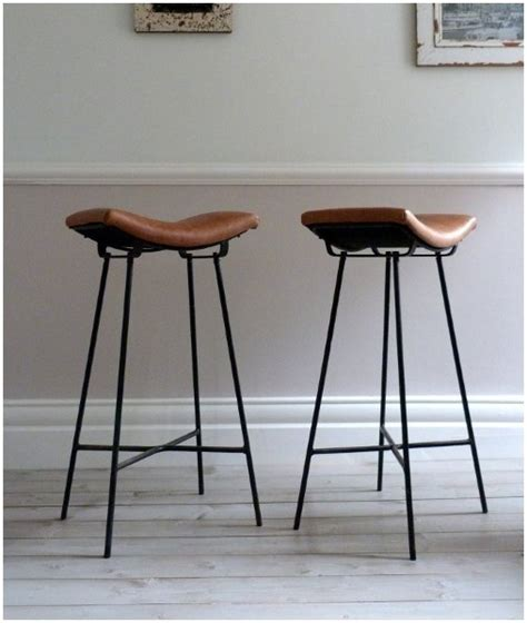 27 Inch Saddle Bar Stool by Saddle Bar Stools 27 Inch Condointeriordesign